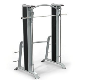 Smith Machine (Estilo Matrix)