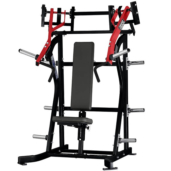 Isolateral Incline Press
