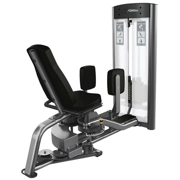 Abd-Adductor Dual Estilo Optima