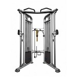 Functional Trainer(Acero Ovalado)